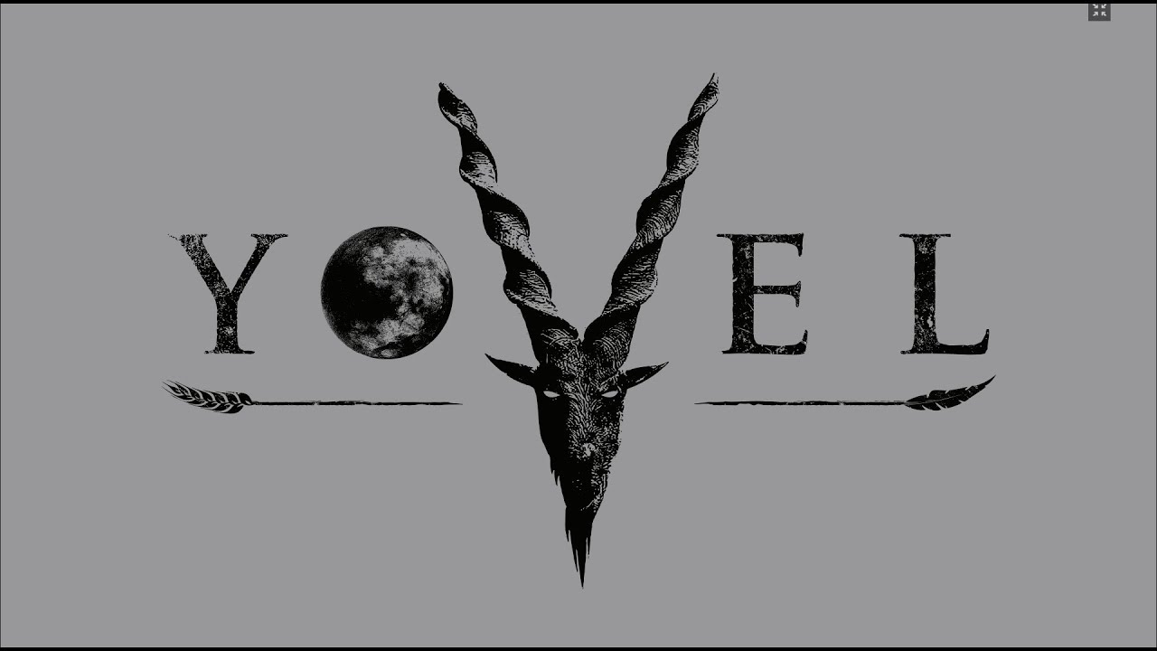 yovel logo