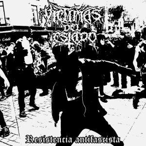 Victimas del Estado - Resistencia Antifascista
