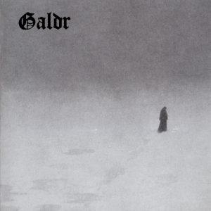 Galdr - S/T